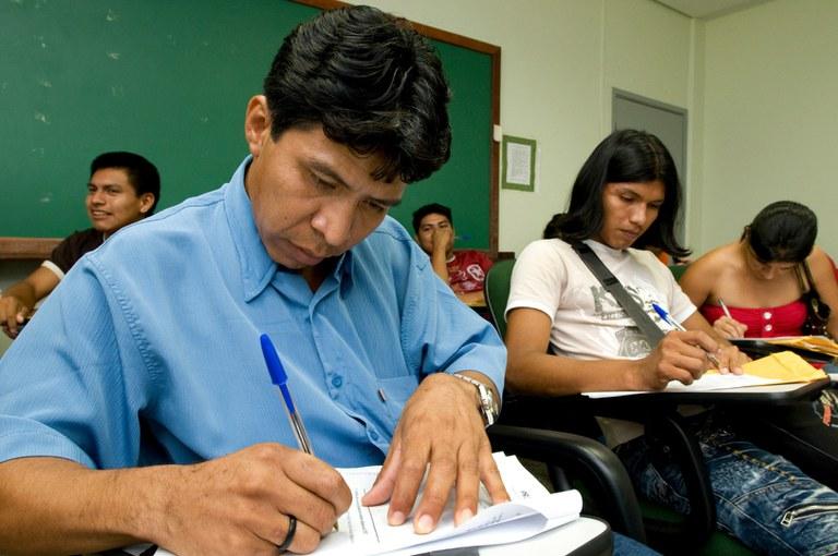 FUNAI: Funai inicia seleção de estagiários dos níveis médio e superior