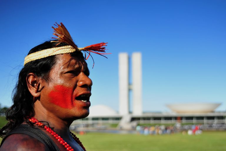 CÂMARA: Cresce número de prefeitos e vereadores indígenas