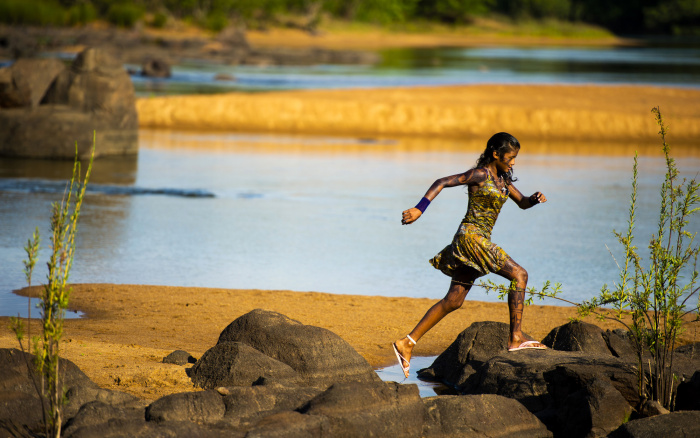 ISA: Guerra pela água: após cinco anos de operação de Belo Monte, Volta Grande do Xingu sofre com a seca