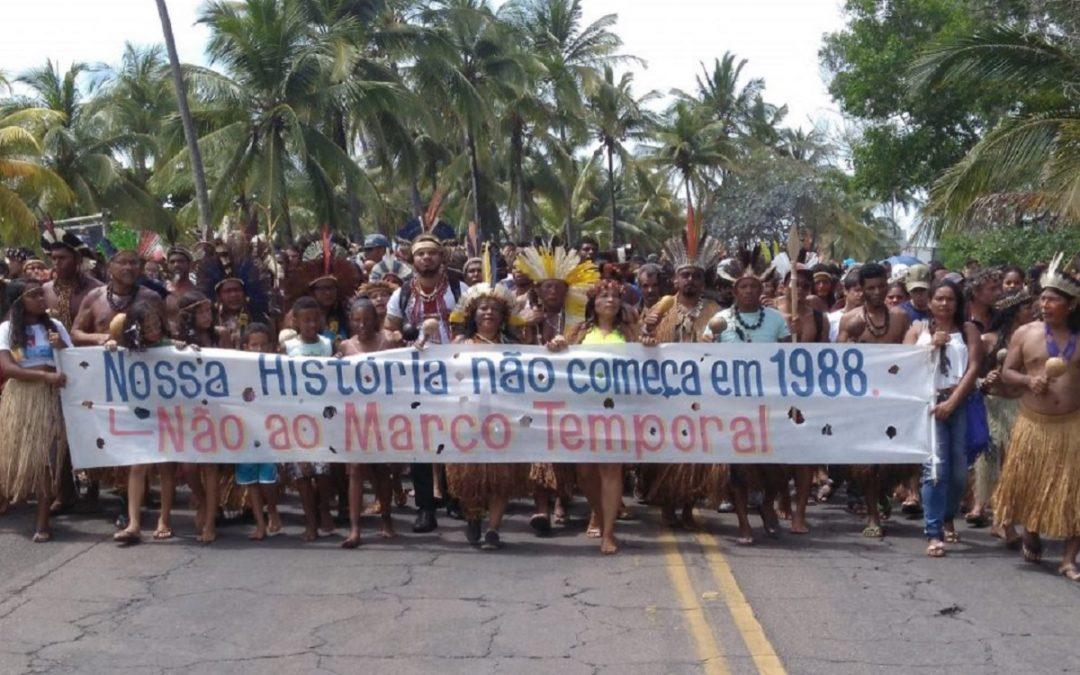 RBA: Vitórias dos povos indígenas no STF fortalecem o direito à demarcação de terras