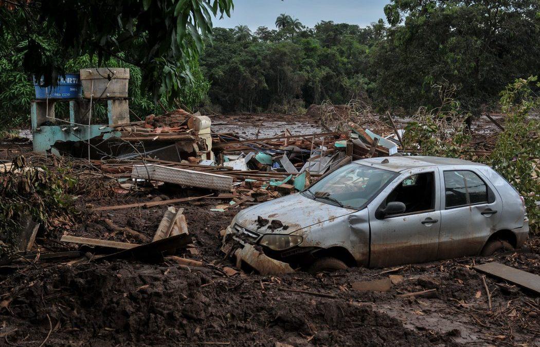 """CIMI: """"Temos medo que com acordo de Vale e Governo de Minas Gerais, crimes se repitam"""", alertam comunidades em Brumadinho"""