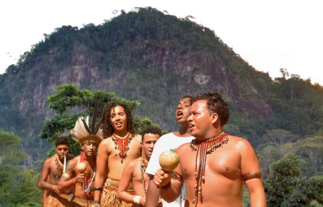 CIMI: STF suspende reintegração de posse de área integrada à demarcação da Terra Indígena Tupinambá de Olivença