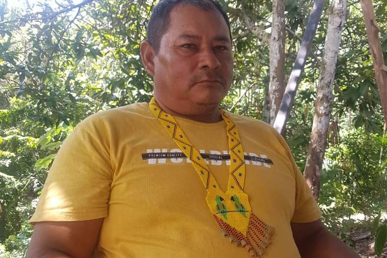 FOLHA DE SÃO PAULO: 'Se tivesse deixado só para a prefeitura cuidar, ia morrer muita gente', diz indígena salvo com oxigênio enviado por ONG