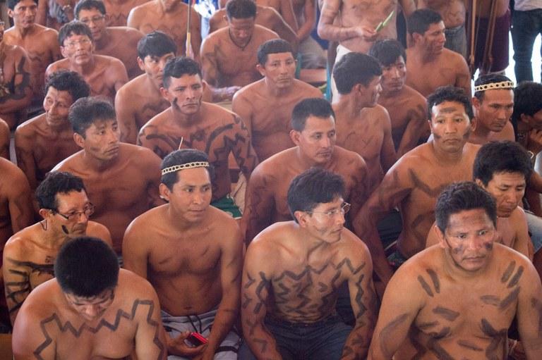 FUNAI: Funai avança em mais uma etapa do licenciamento do Linhão de Roraima