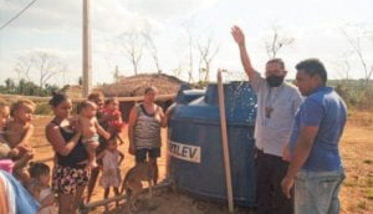 CNBB: COM APOIO DA REPAM-BRASIL, COMUNIDADES INDÍGENAS DO MARANHÃO DESENVOLVEM PROJETOS DE AUTOSSUSTENTABILIDADE
