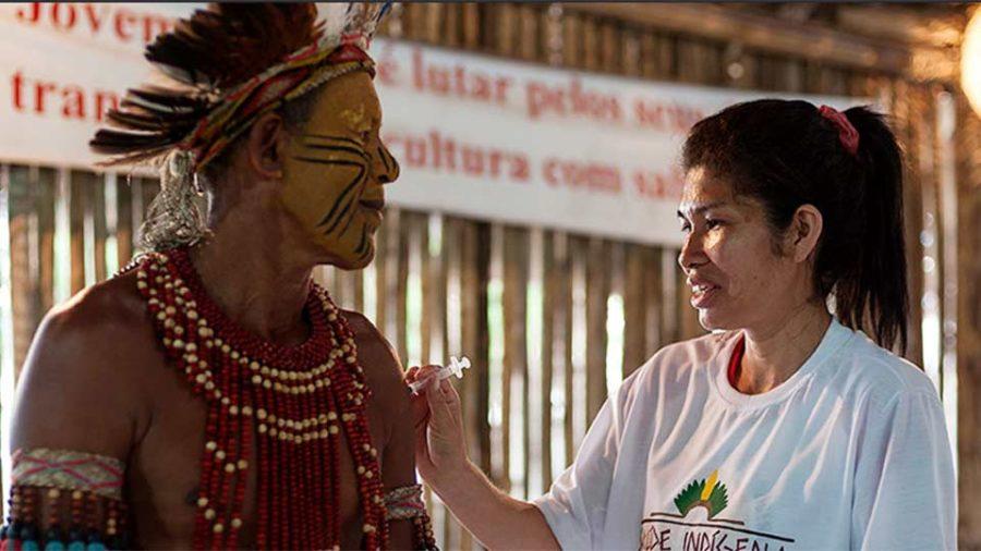 TORNADO: Vitórias e derrotas em um ano desafiador para indígenas