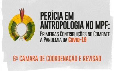 MPF: MPF lança dossiê com relatos periciais sobre a realidade de populações indígenas e comunidades tradicionais diante da pandemia