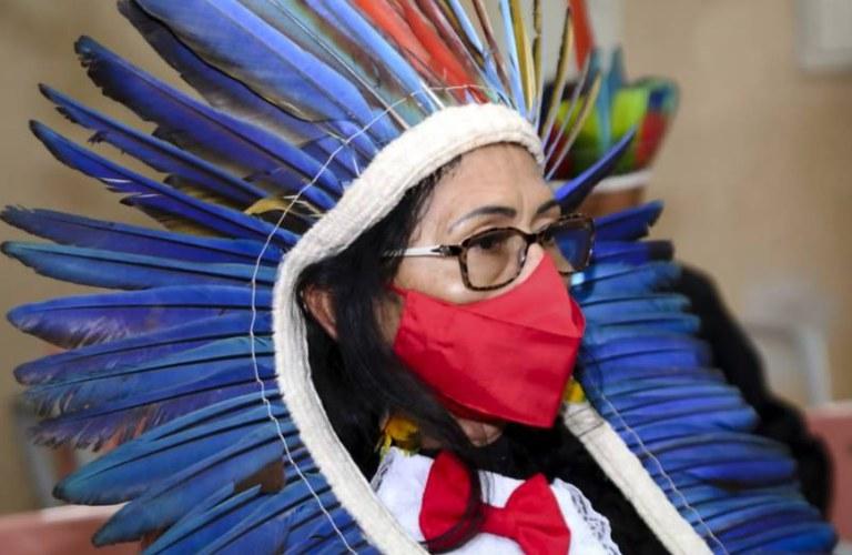 FUNAI: Universidade Estadual do Pará forma 100 professores interculturais indígenas