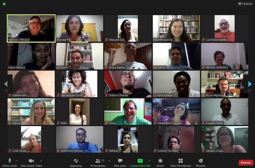 CIMI: Curso sobre histórias e culturas indígenas promove conexão em tempos de pandemia