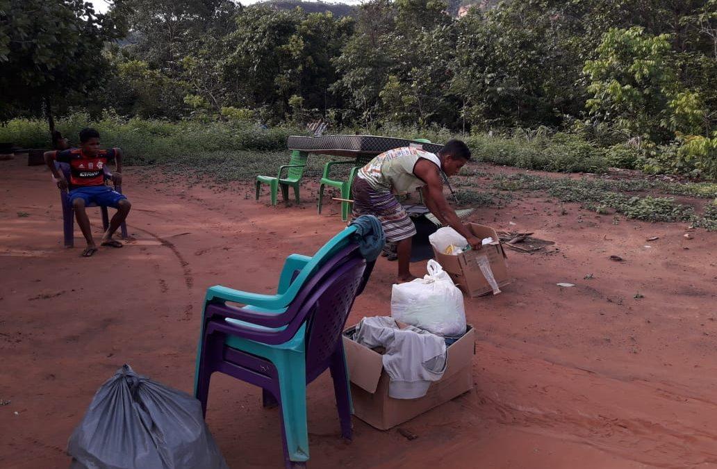 CIMI: Grileiros ameaçam vidas e territórios do povo Gamela no Piauí