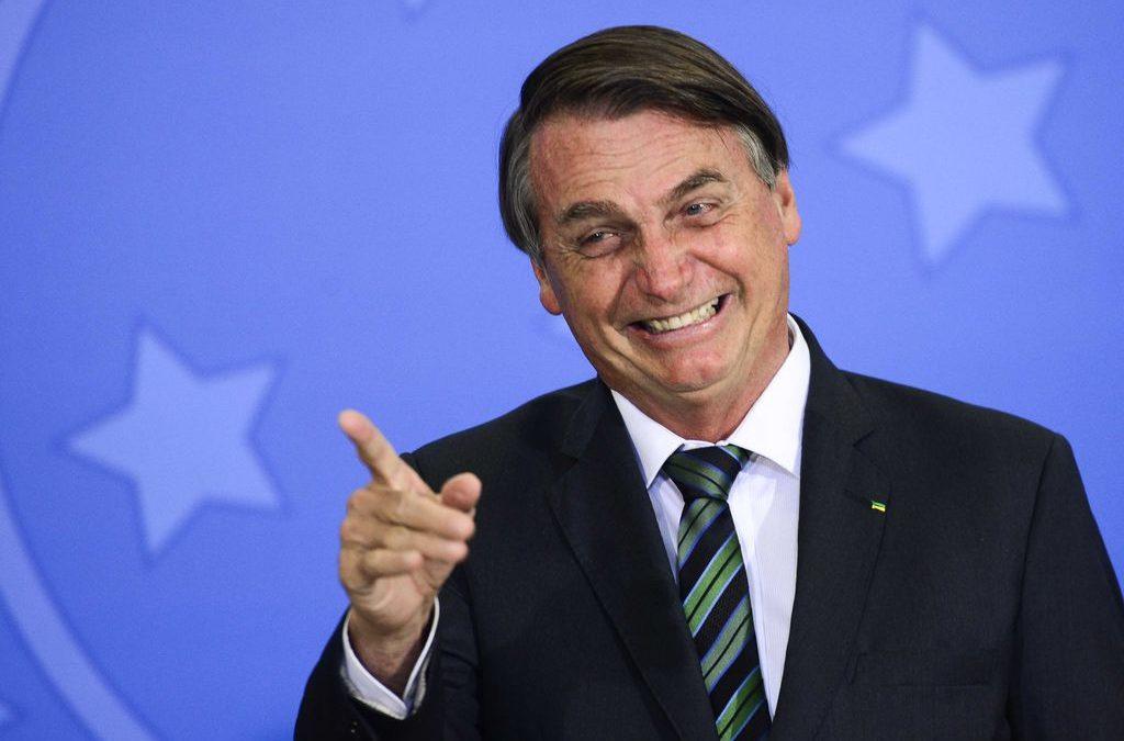 AGÊNCIA PÚBLICA: Exclusivo: Raoni denuncia Bolsonaro em corte internacional por crimes contra a humanidade; leia denúncia