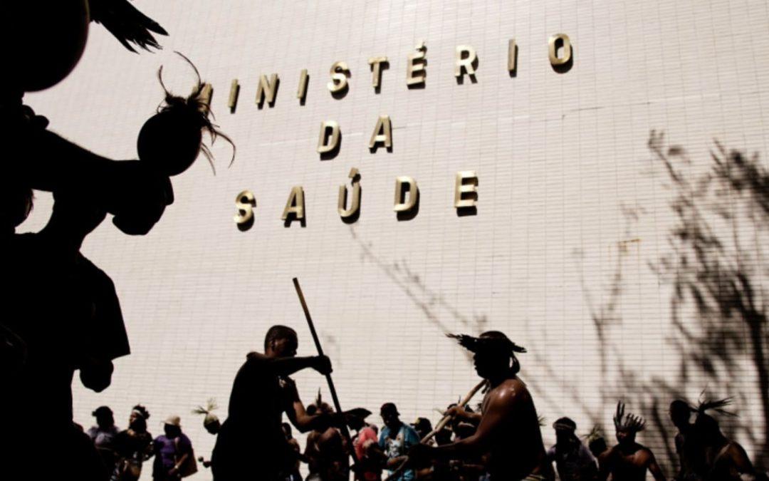 APIB: Profissionais da Saúde Indígena de Dourados (MS) são demitidos durante pandemia