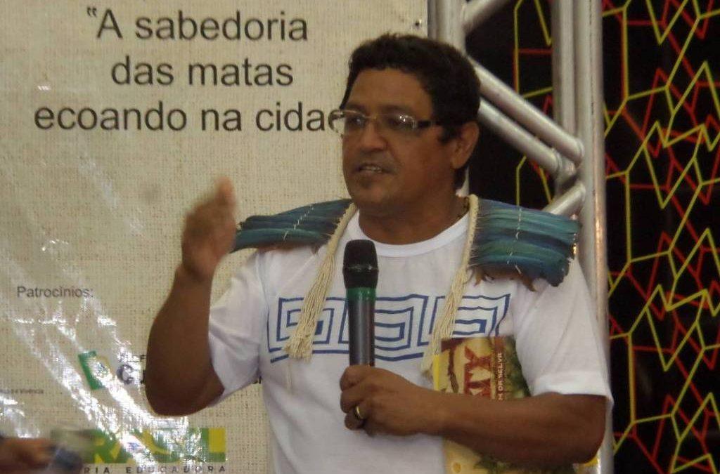 FOLHA DE SÃO PAULO: Mortes: Defensor da causa indígena, viveu e contou histórias