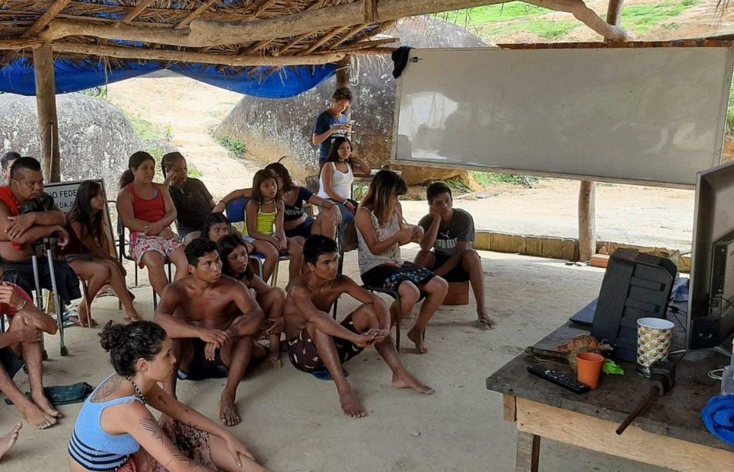 CIMI: Audiência Pública reafirma direitos territoriais Guarani sobre tekoha em Paraty e denuncia desassistência