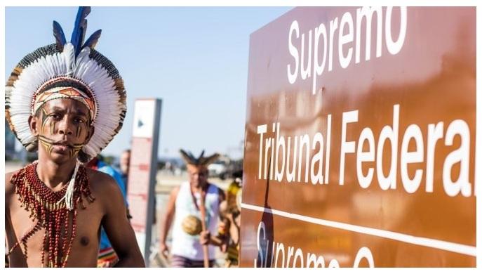 APIB: APIB vai ao Supremo em defesa da Terra Indígena Morro dos Cavalos