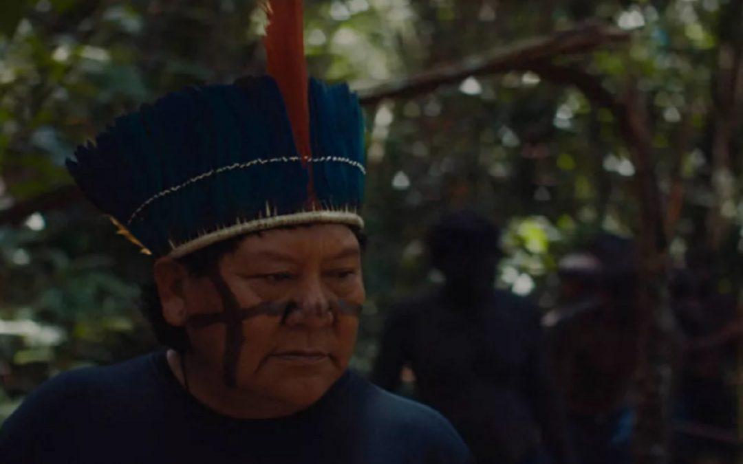 RBA: Brasil tem filme de temática indígena no Festival de Berlim. Participação neste ano será reduzida