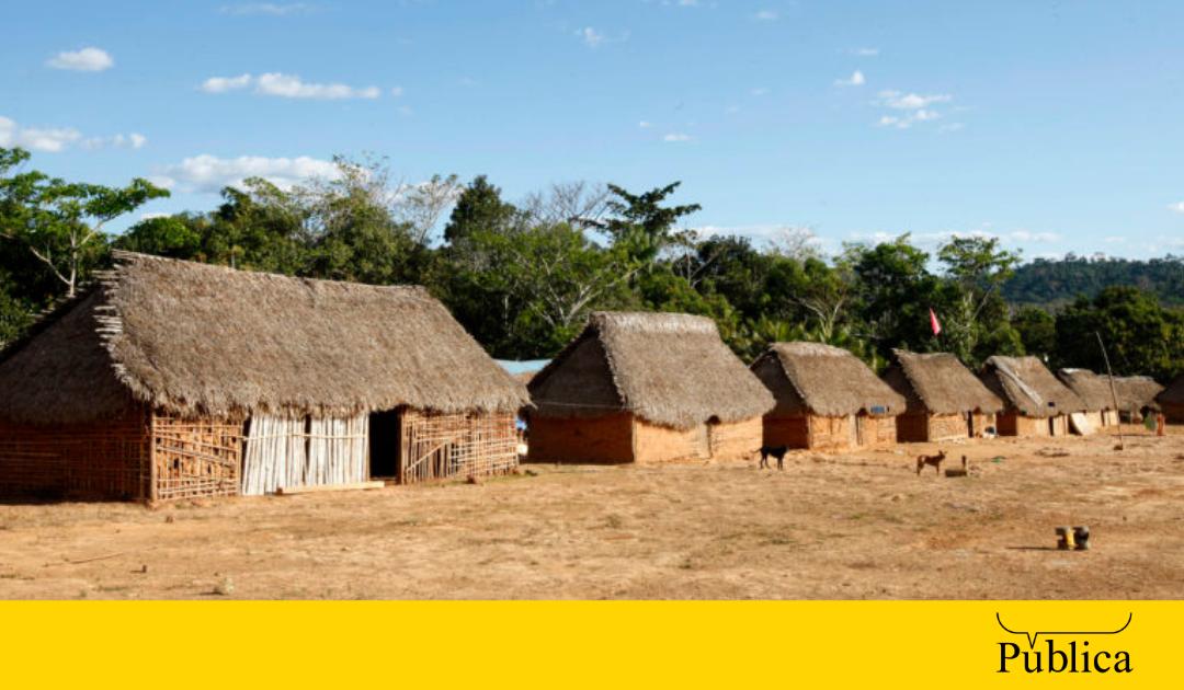 AGÊNCIA PÚBLICA: Plano de vacinação contra Covid-19 exclui indígenas do Rio Grande do Norte e do Piauí