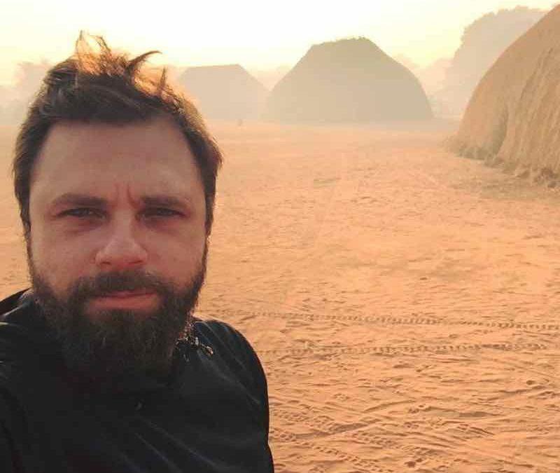 AMAZÔNIA NOTÍCIA E INFORMAÇÃO: Missões fundamentalistas: um dos pilares do etnocídio indígena no Brasil. Entrevista especial com Felipe Milanez