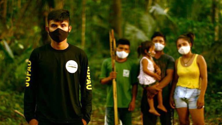 FOLHA DE SÃO PAULO: Investigação revela terras protegidas da Amazônia à venda no Facebook