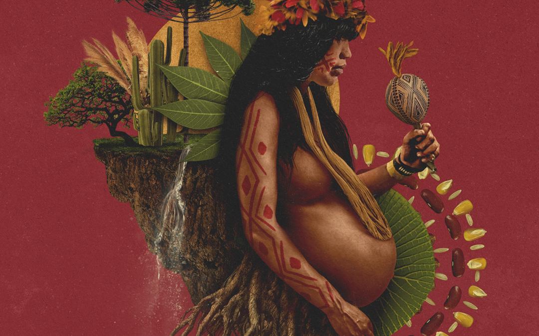 APIB: Mulheres Indígenas lançam articulação nacional no Dia Internacional das Mulheres