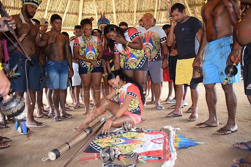 BRASIL DE FATO: Em menos de um mês, segundo indígena da etnia Tembé é assassinado no nordeste do Pará