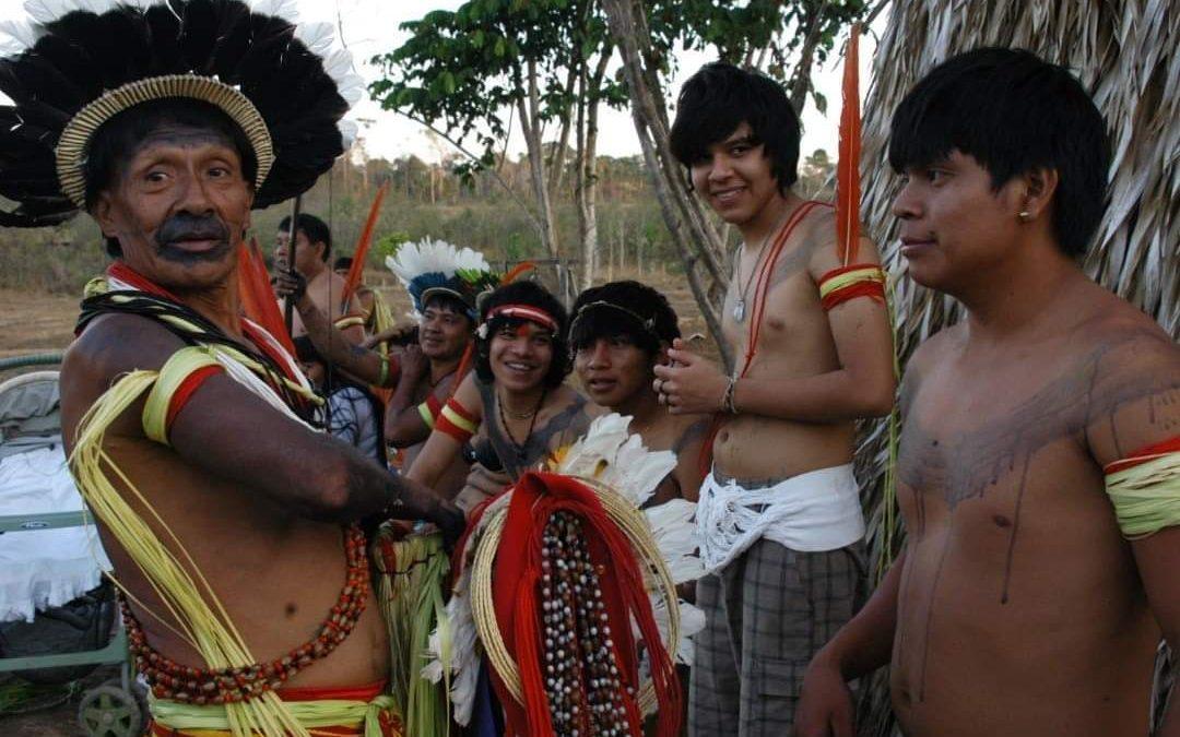 FOLHA DE SÃO PAULO: Jornalistas indígenas podem se candidatar para bolsa de reportagem internacional