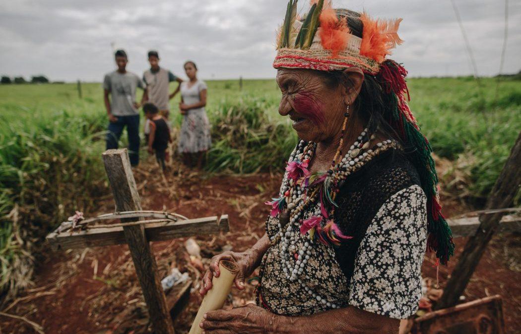 CIMI: STF julga caso da Terra Indígena Guyraroka, anulada com base no marco temporal e sem que comunidade fosse ouvida