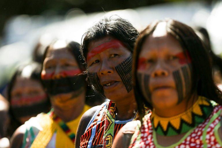 CÂMARA: Proposta susta resolução da Funai sobre identificação étnico-racial