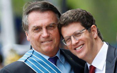 FOLHA DE S. PAULO: 14 vezes em que ações do governo Bolsonaro tiveram impacto negativo no ambiente