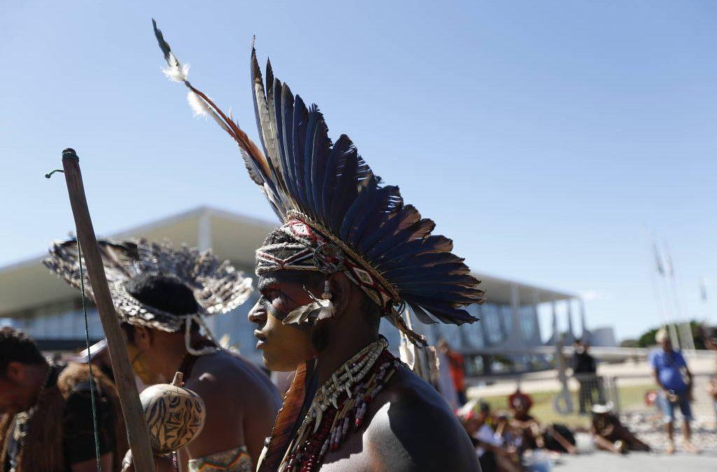FOLHA DE SÃO PAULO: Justiça da Bahia contraria STF e determina reintegração de posse de área habitada por indígenas