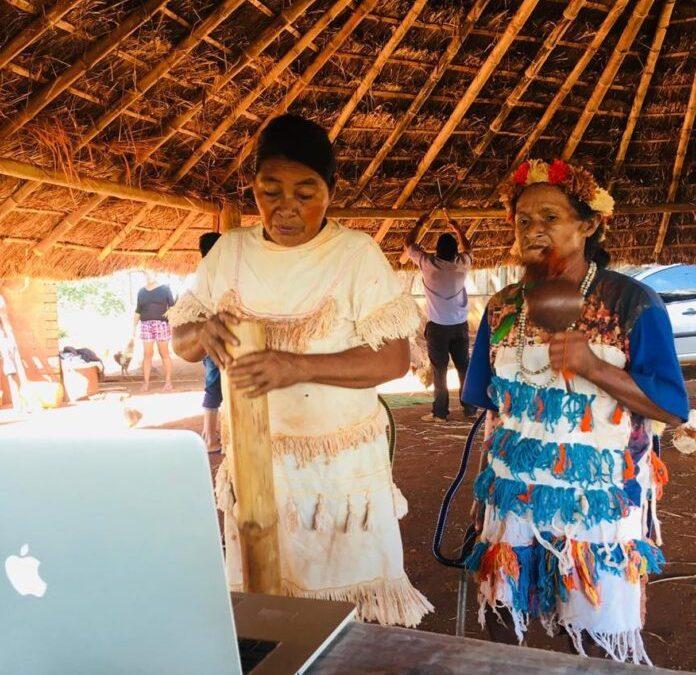OPAN: ATL 2021 conclama para a união dos indígenas contra as violências e a pandemia