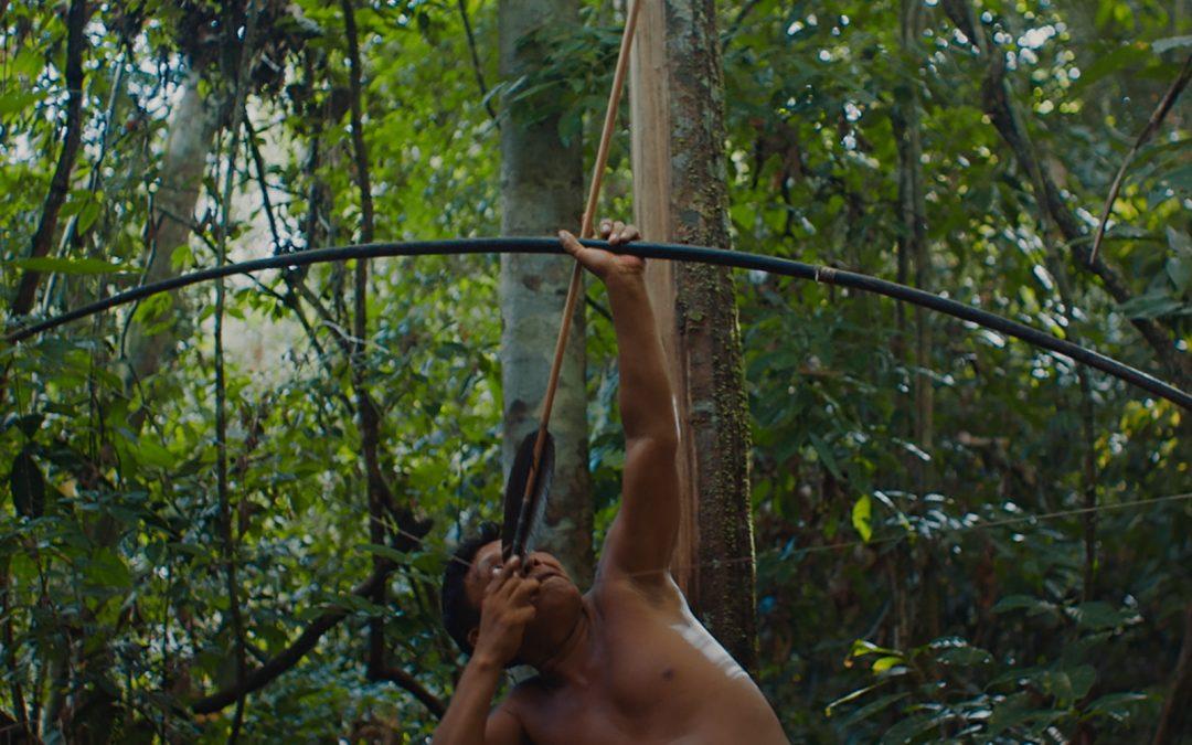 """AMAZÔNIA REAL: """"A Última Floresta"""" é um olhar de urgência pela proteção dos Yanomami, diz diretor"""
