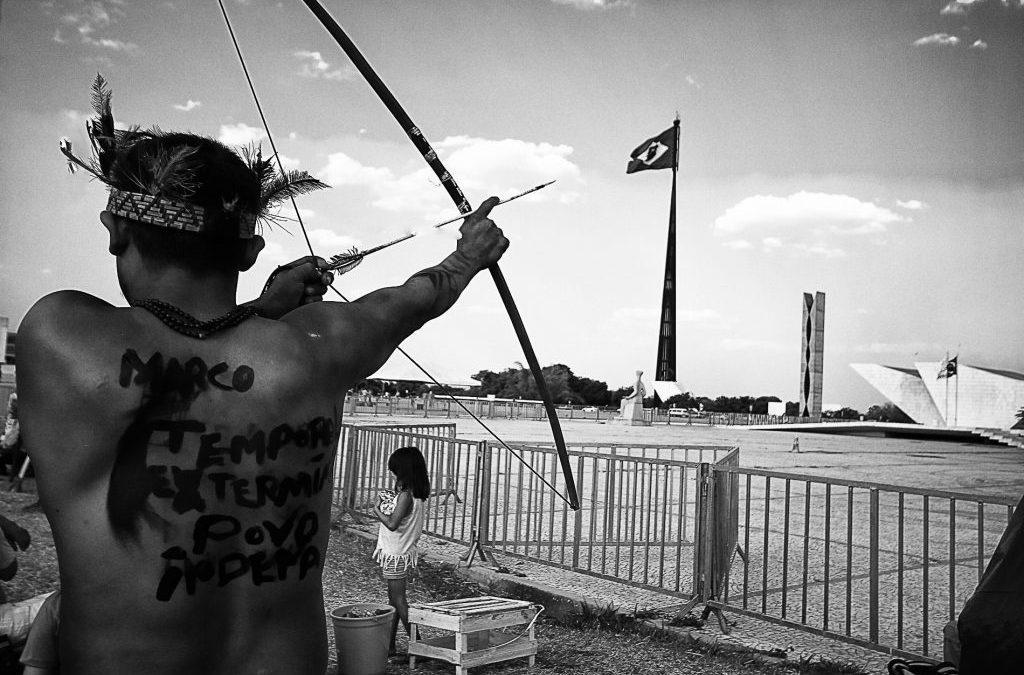 APIB: Direitos dos guarani kaiowá em risco