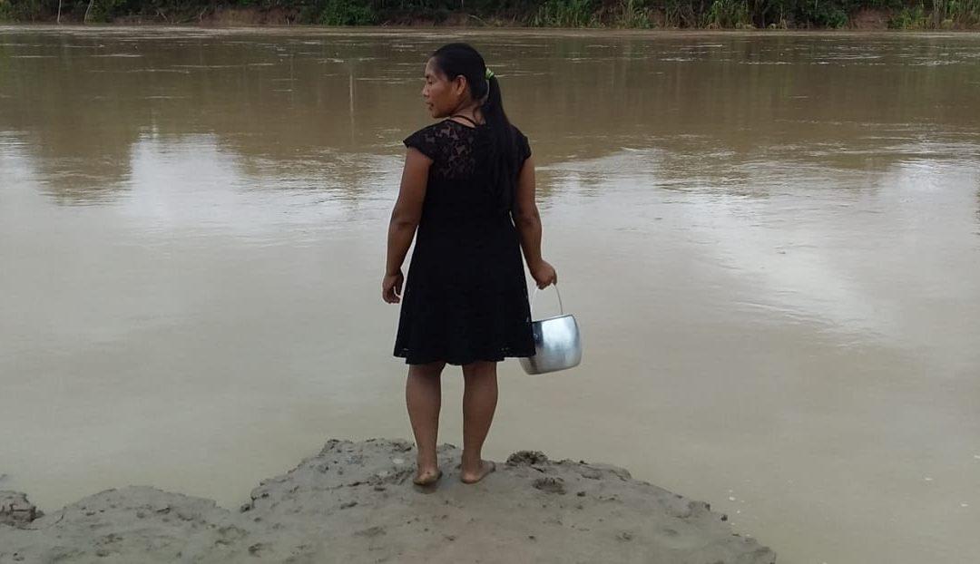 AMAZÔNIA REAL: Cheia e Covid-19 colocam em risco segurança alimentar de aldeias do Acre