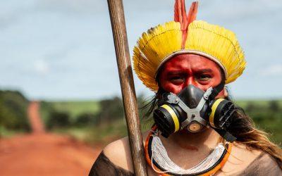 AMAZÔNIA NOTÍCIA E INFORMAÇÃO: INDÍGENAS NA AMAZÔNIA MORREM DUAS VEZES MAIS POR COVID DO QUE MOSTRAM OS REGISTROS DO MINISTÉRIO DA SAÚDE