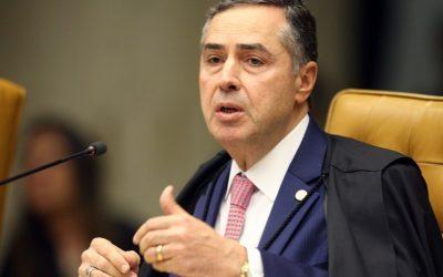APIB: 'Direito dos povos indígenas à terra é cláusula pétrea', diz Barroso em entrevista ao Jornal O GLOBO