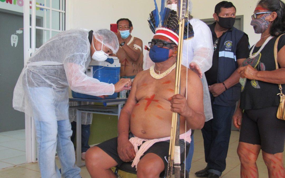 MINISTÉRIO DA SAÚDE: Novos editais abertos: DSEI Alagoas e Sergipe, Potiguara, Kayapó do Pará e Tocantins