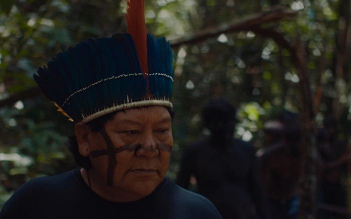 ISA: 'A Última Floresta', filme do xamã Davi Kopenawa Yanomami, estreia no Festival É Tudo Verdade