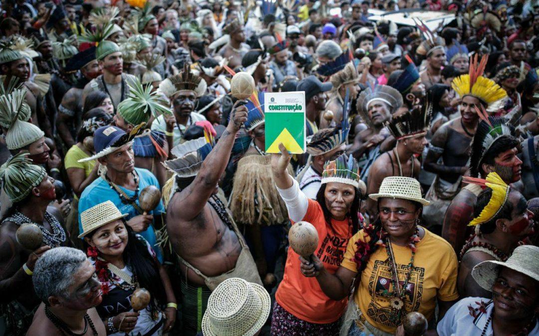 APIB: Governo Bolsonaro e aliados no Parlamento promovem divisões e conflitos entre indígenas para massacrar direitos fundamentais