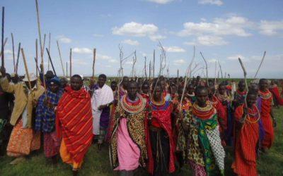 SURVIVAL: Parlamento Alemão ratifica Convenção OIT 169 sobre os direitos dos povos indígenas