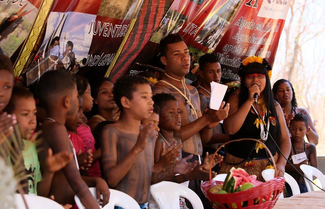 CIMI: CIDH colhe relatos de povos e organizações indígenas para relatório sobre o direito à autodeterminação