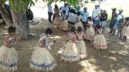 BRASIL DE FATO: Grupo indígena de Pernambuco é excluído da vacinação e caso vai parar na Justiça