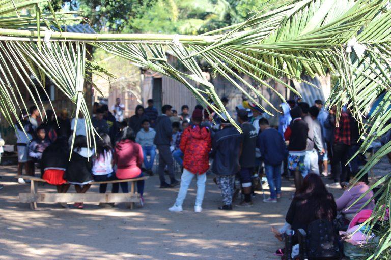 COMIN: Documento do encontro de lideranças Guarani Mbya do Rio Grande do Sul pede medidas de proteção territorial ao poder público