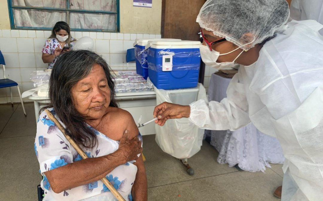 MINISTÉRIO DA SAÚDE: Vagas abertas: gestor de saneamento e enfermeiro nos DSEI Araguaia,Kaiapó do Pará,Xingu e MG-ES
