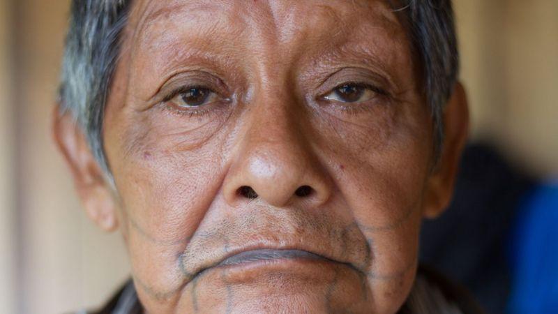 AMAZÔNIA NOTÍCIA E INFORMAÇÃO: LIDERANÇAS INDÍGENAS MORTAS PELA COVID-19 SÃO PERDA IRREPARÁVELLIDERANÇAS INDÍGENAS MORTAS PELA COVID-19 SÃO PERDA IRREPARÁVEL