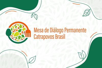 PGR: Alimentação tradicional em escolas: Catrapovos Brasil realiza reunião com lideranças, gestores e representantes de comunidades indígenas e tradicionais da Região Sudeste