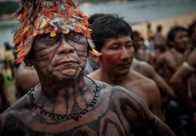 APIB: Justiça ordena retorno de forças federais a região onde indígenas Munduruku estão sob ataque de garimpeiros