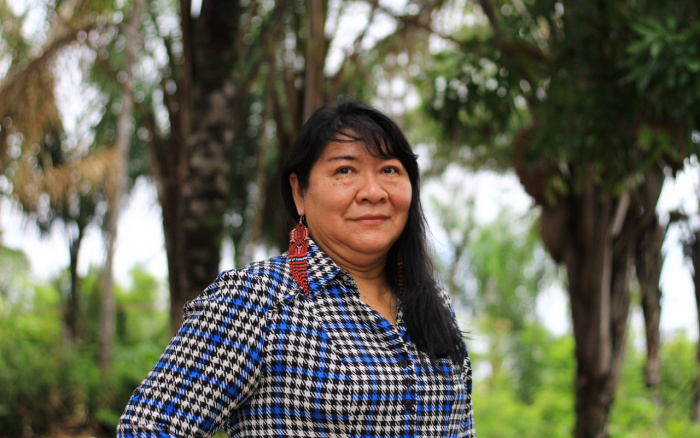 ISA: Joenia Wapichana, a voz indígena na Casa do Povo!