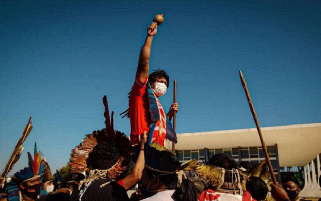 RBA: STF adia para agosto julgamento do marco temporal que afeta Terras Indígenas