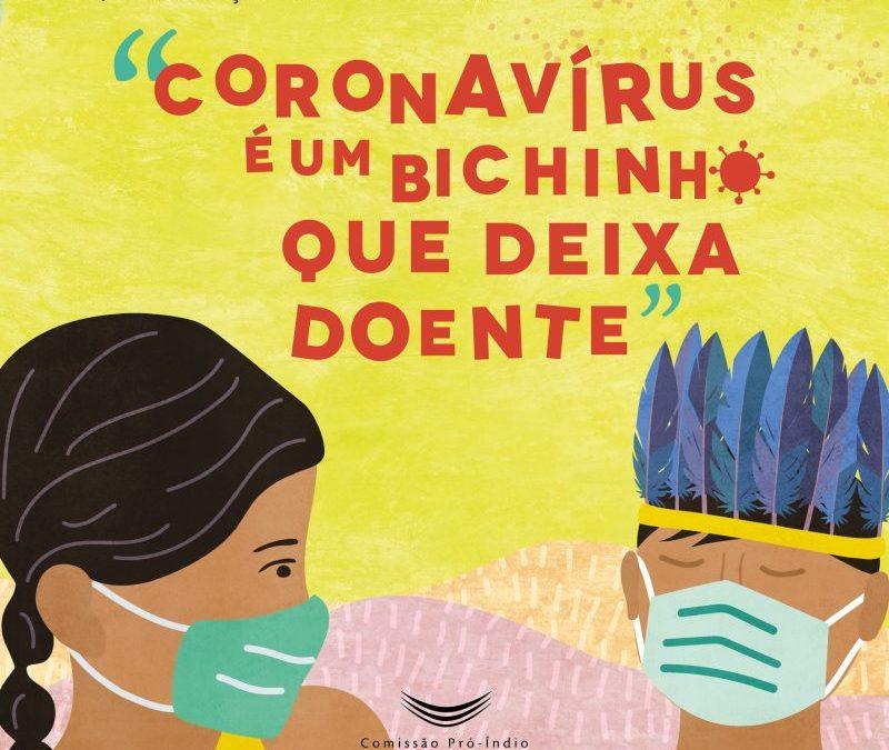 CPI-SP: O que as crianças indígenas têm a nos dizer sobre a pandemia da Covid-19?